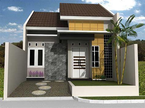 desain rumah minimalis modern  lantai terindah