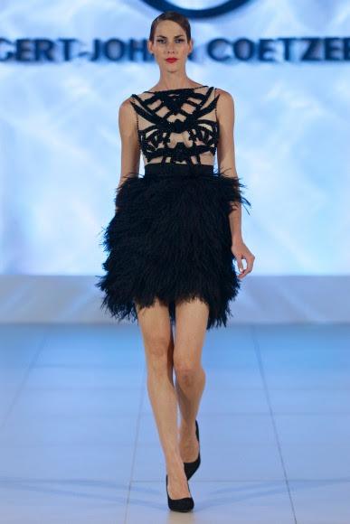Gert-Johan Coetzee sa fashion week (26)