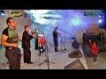 Los Yerman en el aniversario de La Grupera MX