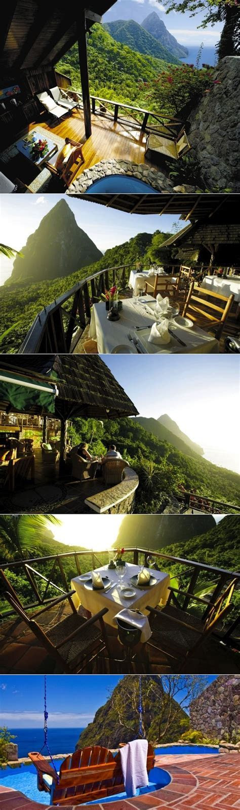 20  best ideas about St Lucia Hotels on Pinterest   Saint