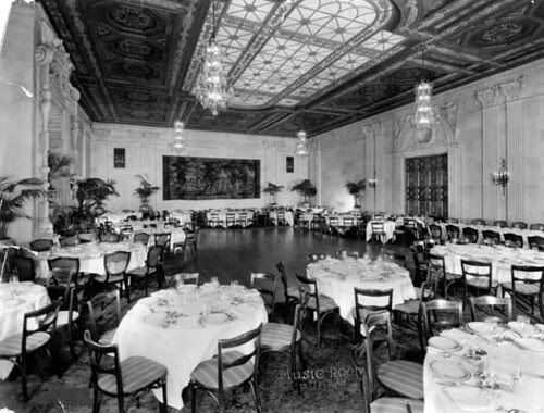 Biltmore Hotel