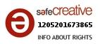 Safe Creative #1205201673865