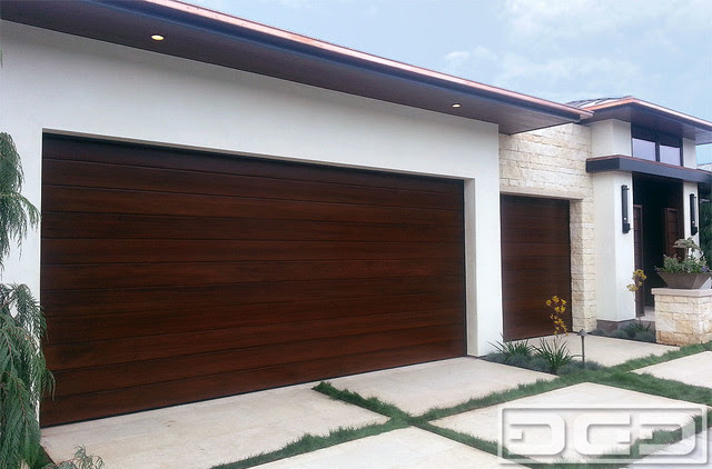 Modern Garage Doors : Find Carriage, Frosted Glass and Arched ...