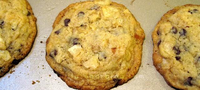 potato chip & cc cookies