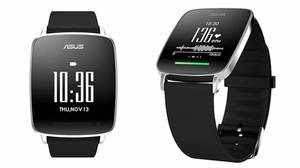 Asus's next smartwatch to have 10-day battery life