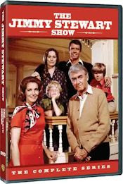 The Jimmy Stewart Show - The Complete Series