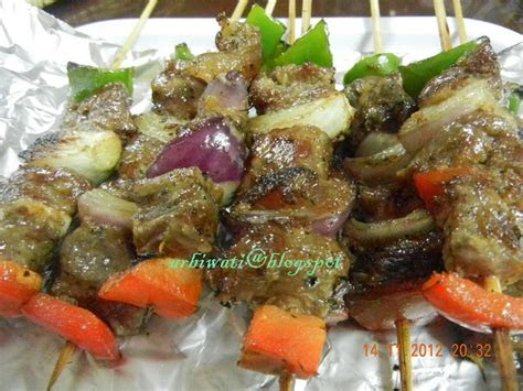 wonderful world  food  travel kebab kambing bakar