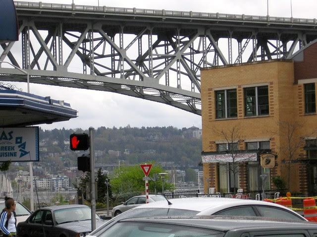 Aurora Bridge