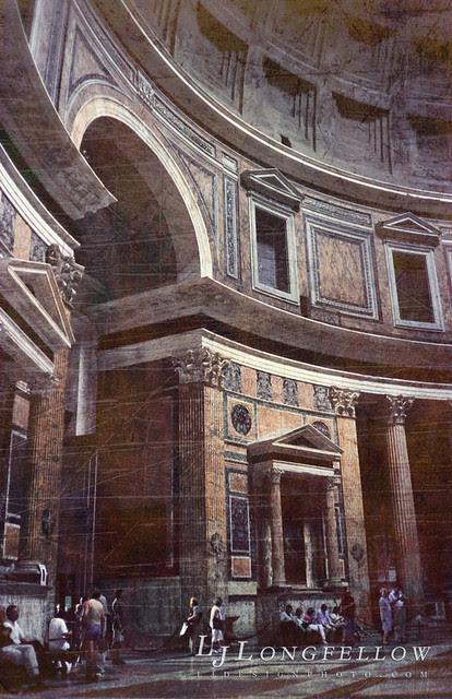 Pantheon Grand