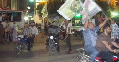 حملة تمرد ومسيرة ميدان المجذوب