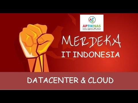 Dokumentasi APTIKNAS MERDEKA IT INDONESIA - DATA CENTER & CLOUD - 27 AGS 2020