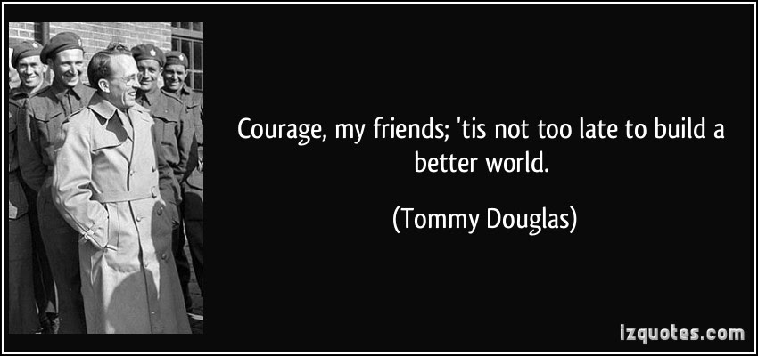 Image result for thomas clement douglas