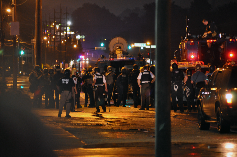 Ferguson And Police Brutality – Lessons We Need To Learn