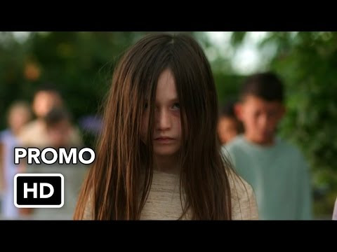 Childhood's End - Episode 1.03 - Night Three: The Children (Finale) - Promo