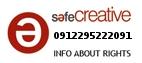 Safe Creative #0912295222091