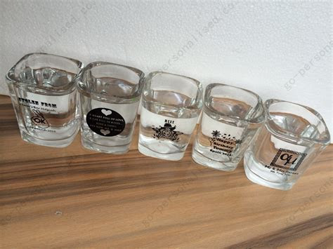 personalised shot glasses cheap wedding favours bulk