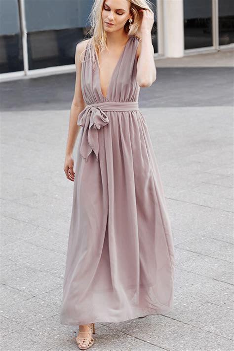 The Best Beach Bridesmaid Dresses   StyleCaster