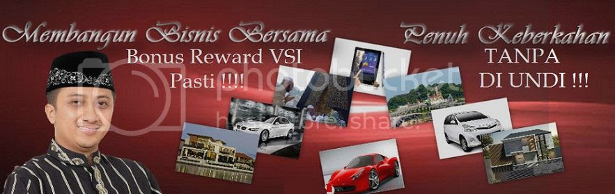 Bonus Reward VSI