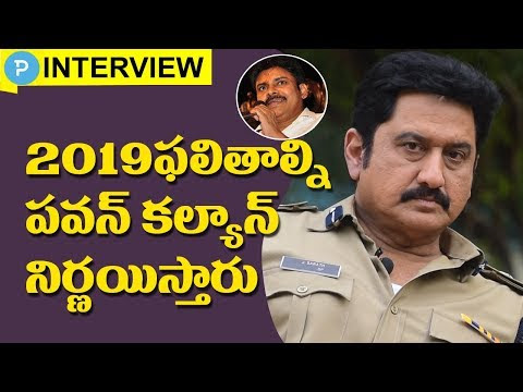 Actor Suman about Pawan Kalyan and Janasena Party
