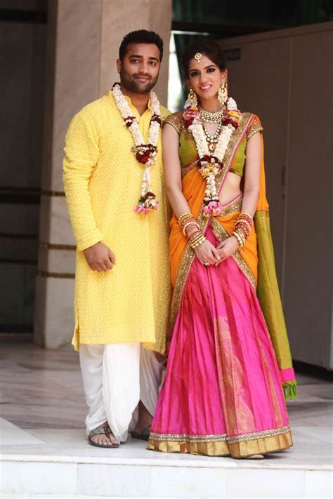 Nishka Lulla Weds Dhruv Mehra in Thailand; Riteish Genelia