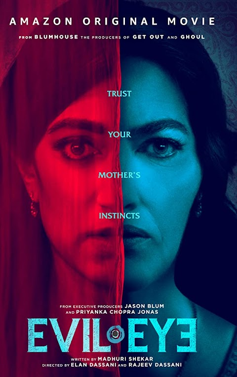 Evil Eye (2020) 480p 720p 1080p BluRay Dual Audio (Hindi+English) Full Movie