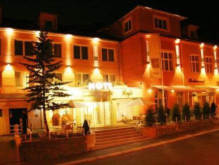 Hotel Schild Reviews