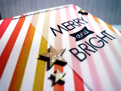 Merry & Bright - Close Up