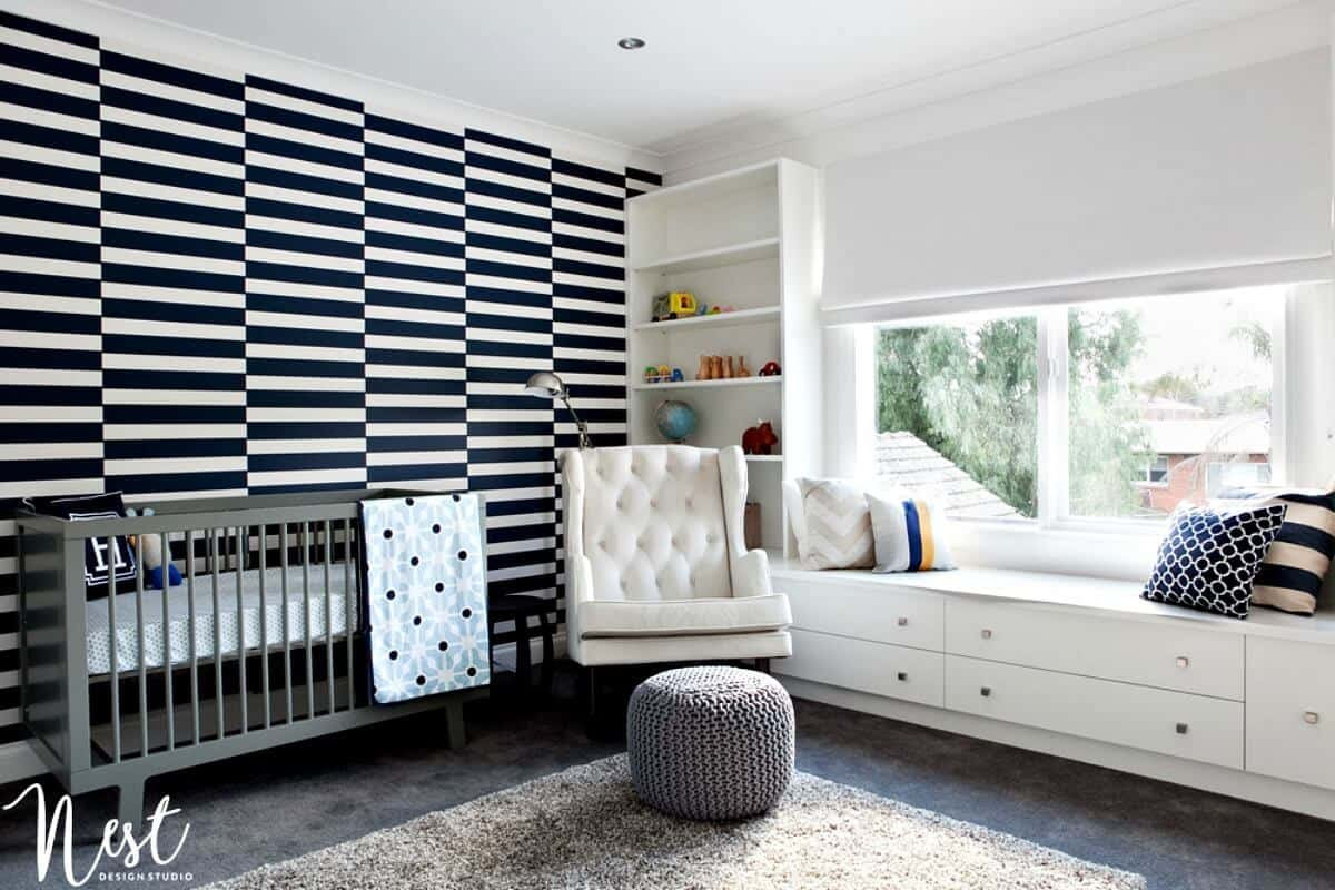 5 Boys Nursery Ideas And Trends From A Professional Decorator