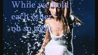 Celine Dion Songs Colour Of My Love