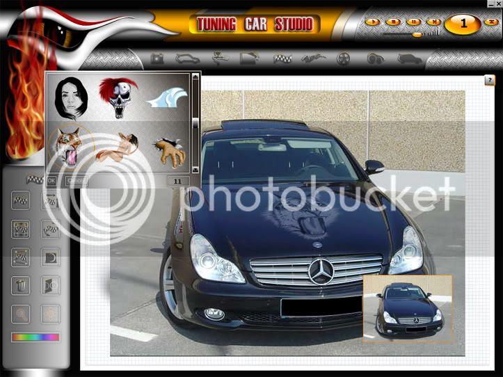 Tuning Car Studio 3d Araba Modifiye Programı Spyceza Blogcucom