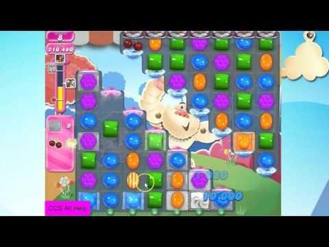 Candy crush saga all help candy crush saga level 1690 - 1600 candy crush ...