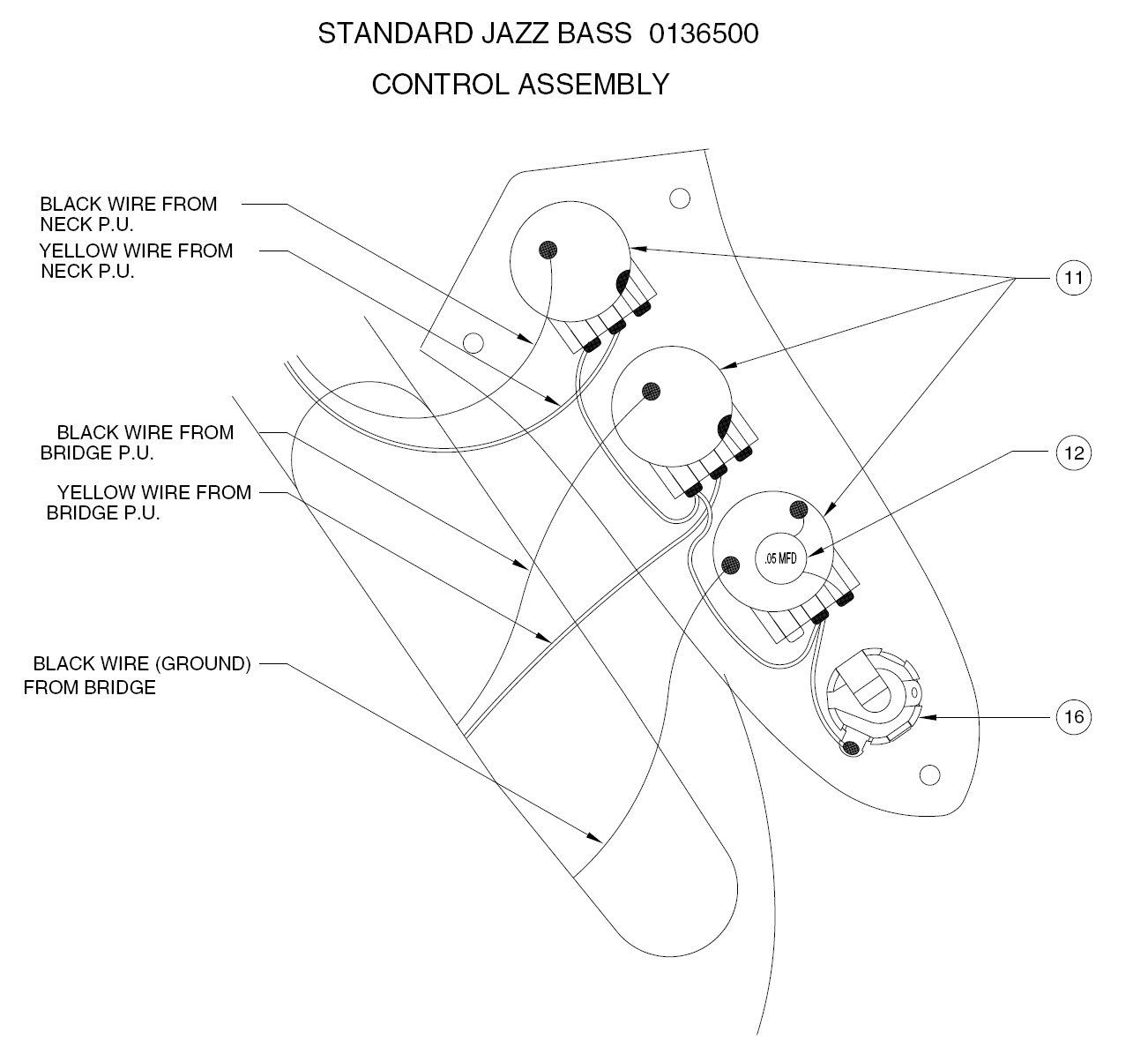 Fender Bass Wiring Diagram from lh6.googleusercontent.com