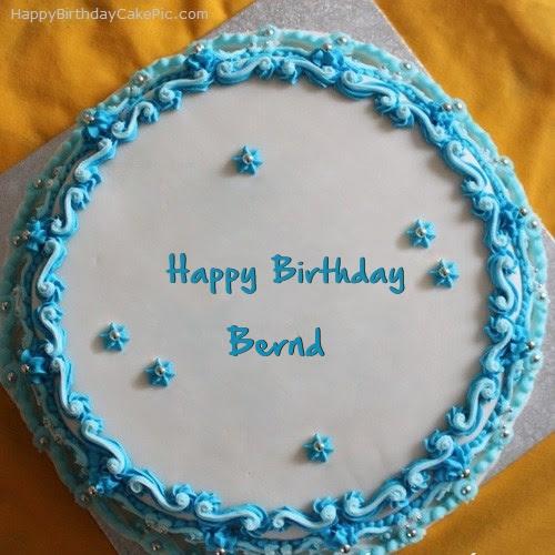 Image result for Birthday cake Bernd