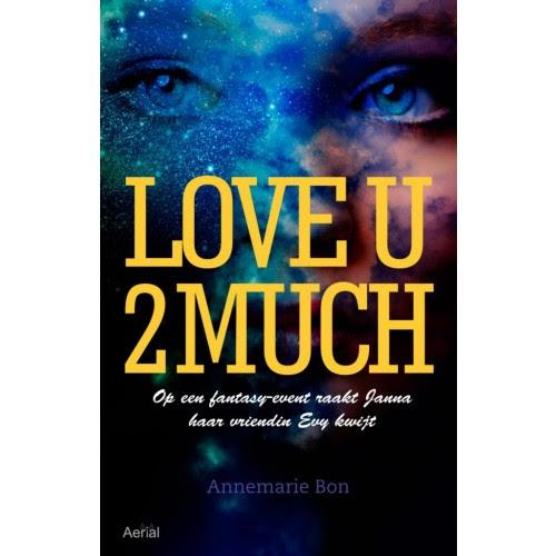 Love U 2 Much Recensie Wij Testen Het
