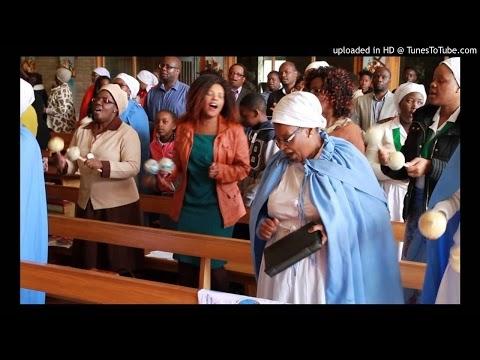 Zimbabwe Catholic Shona Songs - Mangwanani Namanheru (Old Version)