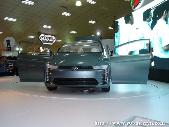 Perodua Bezza concept car ⋆ Home is where My Heart is