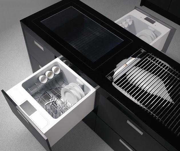 Kitchen | mecc interiors | design bites