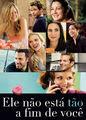 Ele não está tão a fim de você | filmes-netflix.blogspot.com