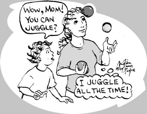 Home Spun Vignette #4
