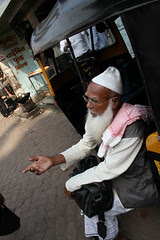 The Poor Muslim Man Begs ..And In Some Muslim Countries The Muslim Man Begs For His Life by firoze shakir photographerno1