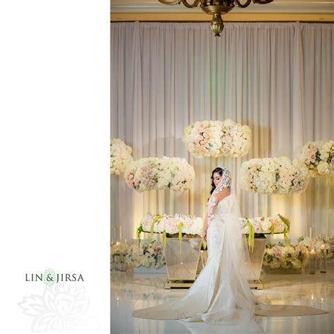 Montage Laguna Beach Wedding   Mary & Navid