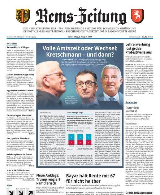 Bild Zeitung Düsseldorf Heute