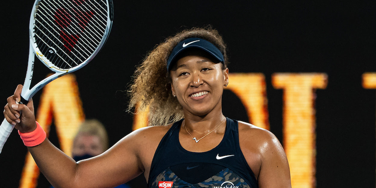 Naomi Osaka: 'No one will be prouder than me when I compete for Japan'