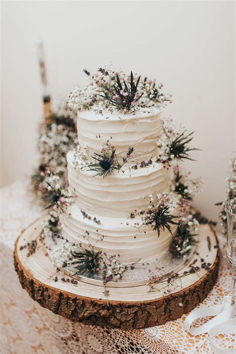 My favourite wedding cakes of 2017 as a wedding