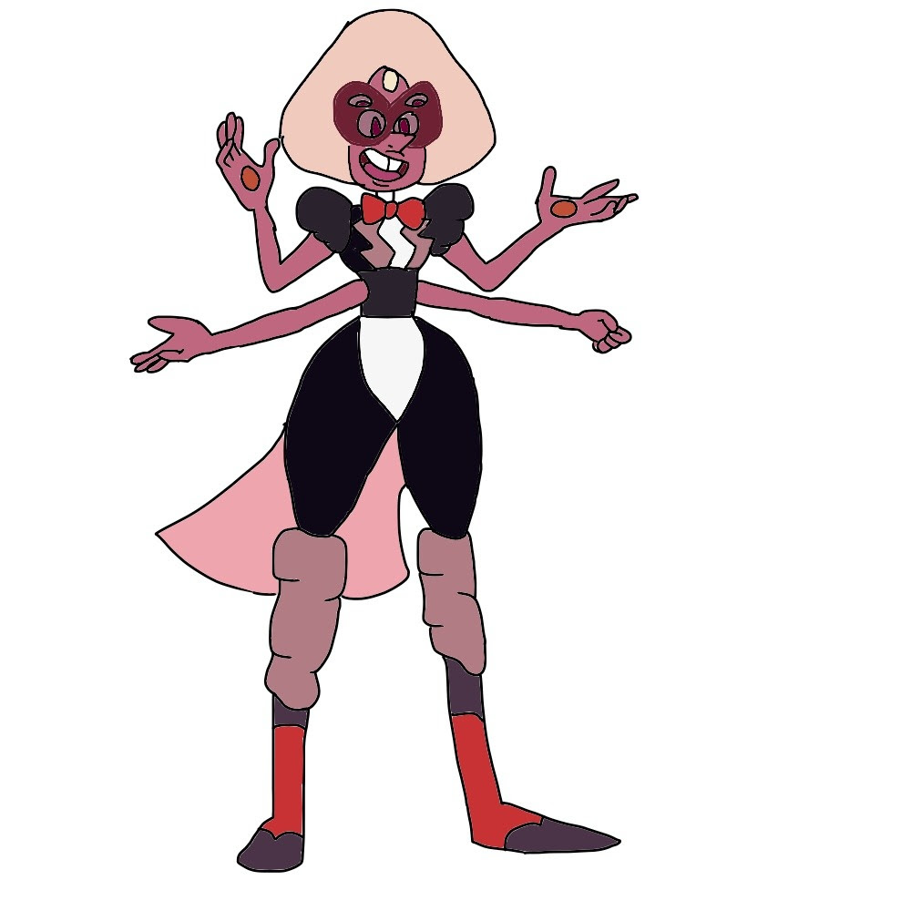 This what I think 80s sardonyx would look like