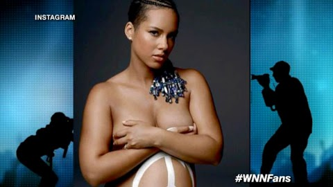 Alicia Keys Nude images (#Hot 2020)