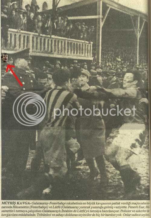 1934 kavga