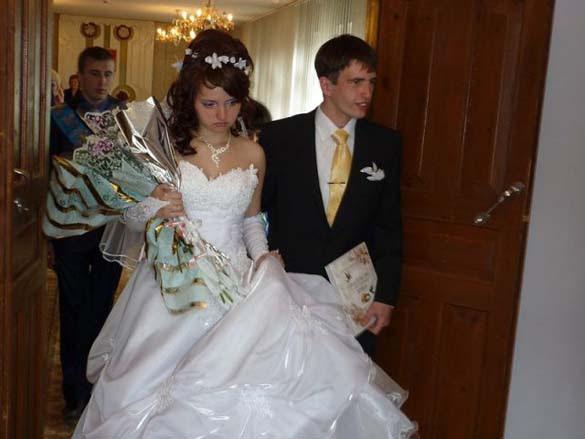 Η πιο ευτυχισμένη νύφη όλων των εποχών (3)