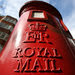 Royal Mail Shares Priced at High End