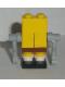 Minifig No: bob009  Name: Robot SpongeBob without Sticker